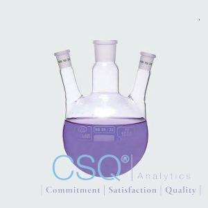 NS Glassware