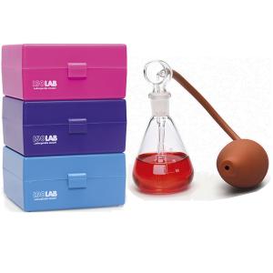Chromatography & Spectroscopy