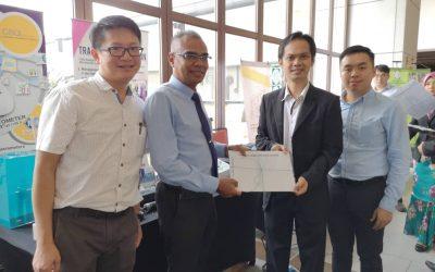 Seminar Notifikasi Sistem Kawalan Pencemaran Udara (SKPU) dan Pematuhan Peraturan Udara Bersih 2014