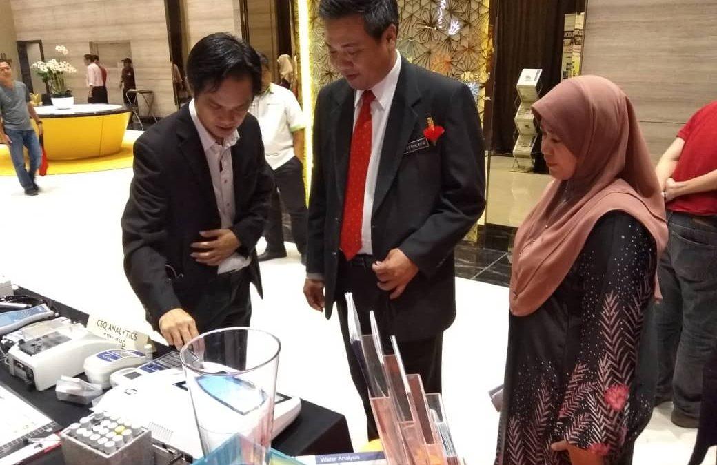 Seminar Pemantapan Pemakaian Kepada Peraturan-Peraturan Kualiti Alam Sekeliling (Udara Bersih), 2014, Sempena Sambutan Hri Alam Sekitar Negara (HAS) 2018 Peringkat Negeri Melaka
